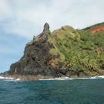 Freddie Fall, Pitcairn Island, photo by Noeleen Smyth