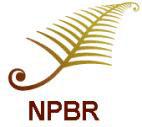 NPBR Logo